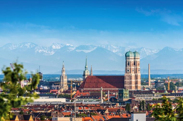 München Bernau Am Chiemsee
